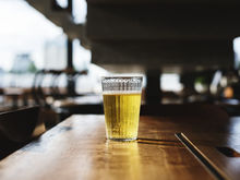 На месте «Дублина» кузбасские бизнесмены открыли новый пивной бар
