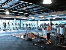 В центре Челябинска планирует открыться элитный фитнес-клуб X-Fit