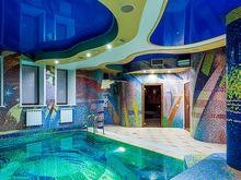 В Сосновом бору Новосибирска открылся парк-отель