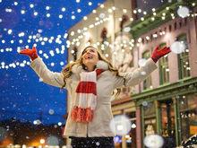Какой будет погода 31 декабря-5 января в Нижнем Новгороде? Прогноз синоптиков