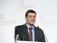 Правительство определило 50% состава комиссии по выбору главы Нижнего Новгорода