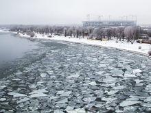 Ледниковый период: Юг России ждет десятилетний цикл похолодания
