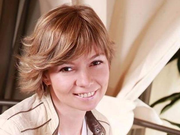 Марина Сухановская