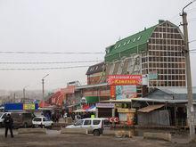 На Темернике снесут 87 незаконных ларьков