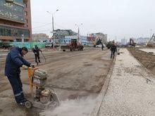 Столичному подрядчику грозит штраф за реконструкцию дороги в Нижнем Новгороде