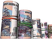 Долги растут быстрее сбережений. Россияне все больше занимают у банков