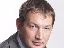 Красноярскому «Региональному центру спортивных сооружений» назначили нового руководителя