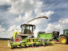 «Сибсельмаш-Спецтехника» и КЭМЗ представят совместную линейку сельхозмашин в ноябре 2018