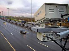 В Ростове установят 106 камер для контроля дорожного движения