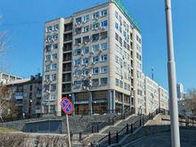 Офисная семиэтажка в центре Екатеринбурга выставлена на продажу