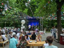 Во время ЧМ-2018 в Ростове планируют провести три фестиваля