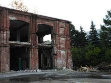 Нижегородское правительство намерено изъять у собственника ярмарочную станцию на Стрелке