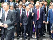 «Кремлевский доклад»: «черный список» США грозит 50 российским бизнесменам и чиновникам