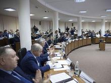 Два кандидата допущены к выборам главы Нижнего Новгорода