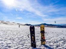Новосибирские власти решили вернуться к разработке сноуборд-комплекса в районе Горского