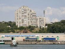 """Началась оценка земель """"Ростовского порта"""" для их последующего обмена с городом"""
