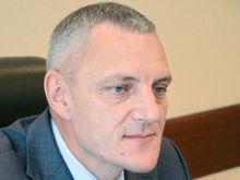 Департамент градостроительства администрации Красноярска остался без руководителя