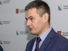 Бывшего новосибирского чиновника и топ-менеджера позвали в правительство Севастополя