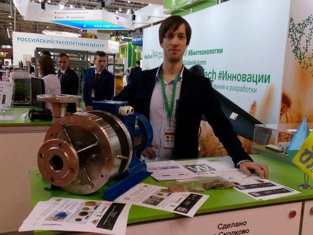 Как уральский стартап превращает отходы в энергию и почему в России для него нет рынка