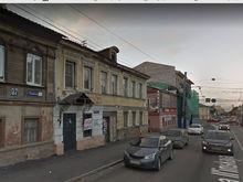Ещё один участок по улице Ильинской в Нижнем Новгороде отдают под застройку