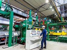 На красноярском заводе запустили новое производство: будут строить алюминиевые мосты