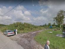 Нижегородская мэрия отдаёт под жилищное строительство территорию на Автозаводе