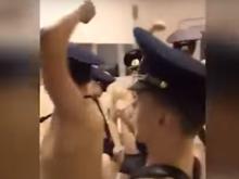 Как танец ульяновских курсантов бросил вызов режиму в России