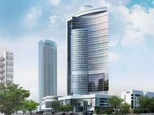 Проект ждет реконцепция. «Атомстройкомплекс» спасет Opera Tower