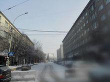 Новосибирцев позвали обсудить концепцию благоустройства улицы Ленина