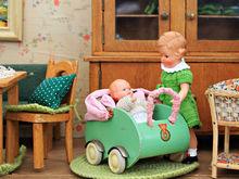 В Челябинской области продается завод детской мебели «Мамка»