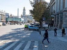 Мэрия Екатеринбурга отказалась передавать платные парковки в частные руки