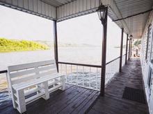 В Нижнем Новгороде продается гостиница на воде за 65 млн руб.