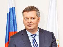 Черкасов и еще два министра сохранили должности в нижегородском правительстве