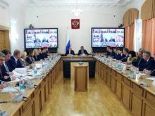 Сергей Меняйло высказался за консолидацию электросетевых активов Сибири