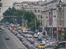 Машины с пробегом в Ростове оказались самыми дорогими в ЮФО