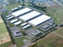 Британская компания намерена купить индустриальный парк под Нижним Новгородом