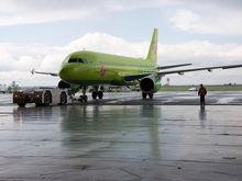 S7 запустит из Новосибирска прямой регулярный рейс до Кипра