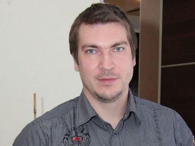 Евгений Островский