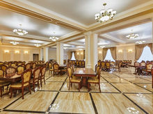 Рядом с лесом в Челябинске продают банкетный зал за 50 млн руб.