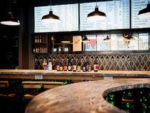Новосибирские пивовары открыли бар в формате дегустационного клуба