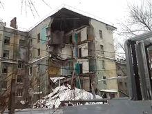 Нижегородская мэрия рассчитывает снести дом на Самочкина в 2018 году