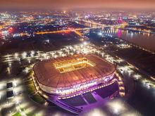 Финальный визит делегации FIFA в Ростов состоится в начале марта