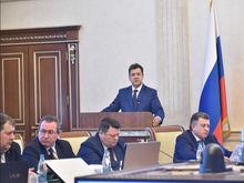 Новосибирское правительство выделило 150 млн руб. на ледовую арену