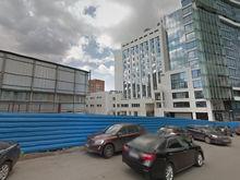 Семиэтажный ФОК построят в центре Нижнего Новгорода к 2020 году