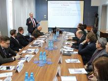 Попечительский совет НГУЭУ одобрил идею сделать вуз предпринимательским университетом