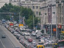 Ростов улучшил свои показатели в мировом рейтинге пробок