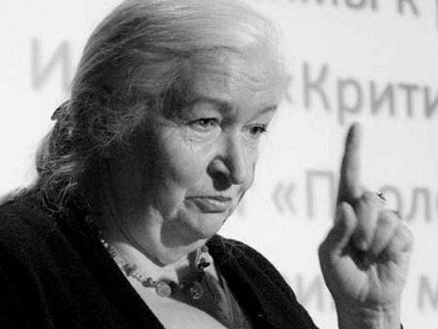 Татьяна Черниговская: «Уберите людей с пластилиновыми мозгами из образования»