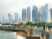 Российско-китайский инновационный город может появиться в Ростовской области