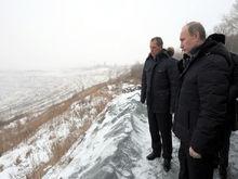 Эксперт: Хвосты Томинского ГОКа восстановят «путинский» поселок Роза