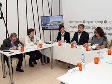 Главный архитектор Ростова пообещал не допустить строительства высотки на площади Ленина